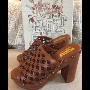 Jeffrey Campbell Woodies